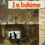 La Bohème详情