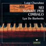Sei Sonate per cimbalo详情