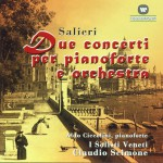 Due Concerti Per Pianoforte E Orchestra (In Si Bem. Magg. & In Do Magg)详情