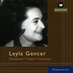 Leyla Gencer : Arias详情