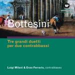 Tre Grandi Duetti Per Due Contrabbassi详情
