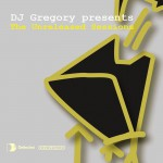 DJ Gregory presents The Unreleased Sessions详情