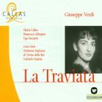 La Traviata详情