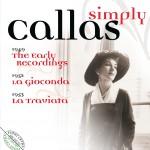 Simply Callas详情