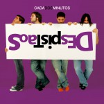 Cada dos minutos (DMD single)详情