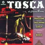 Tosca详情