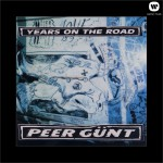 Years On The Road详情