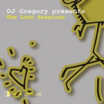 DJ Gregory presents The Lost Sessions详情