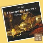 Vivaldi : Concerti da Camera Vol. 1 (DAW 50)详情