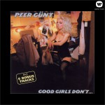Good Girls Don't... (Deluxe version)详情