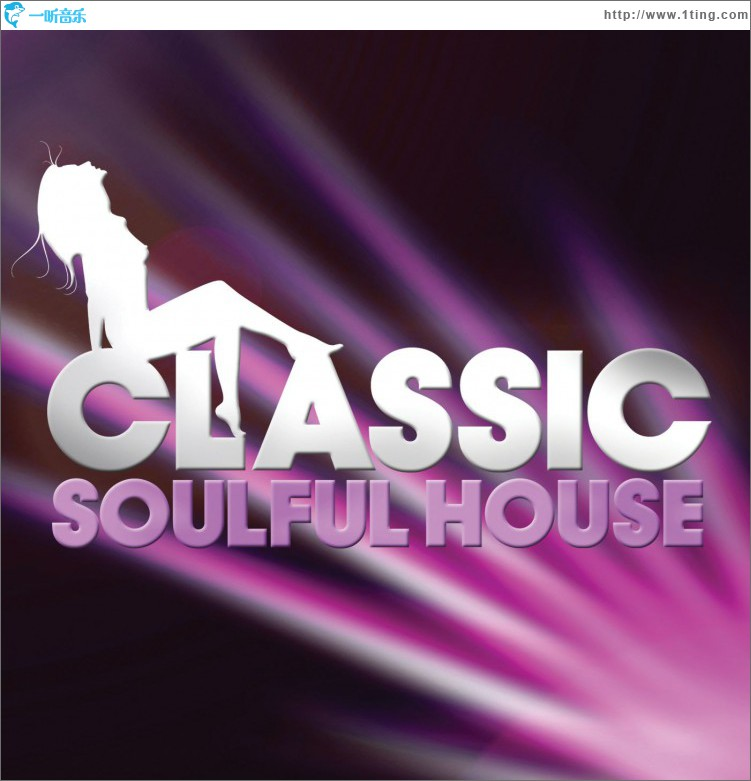 Classic soulful house for Soulful house classics