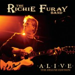 Alive (Deluxe Edition)详情