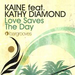 Love Saves The Day (feat. Kathy Diamond)详情