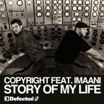 Story Of My Life (feat. Imaani)详情