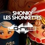 Les Shonkettes详情