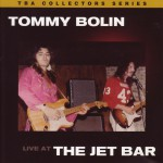 Live At The Jet Bar 1976 [Original Recording Remastered]详情