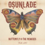 Butterfly [The Remixes]详情