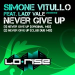 Never Give Up (feat. Lady Vale)详情