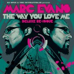 The Way You Love Me - Deluxe Re-Issue详情