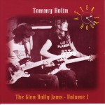 After Hours: The Glen Holly Jams Volume One [Original Recording Remastered]详情