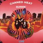 Burnin' - Live In Australia详情