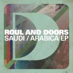 Saudi/Arabica EP详情