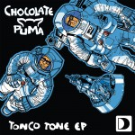 Tonco Tone EP详情