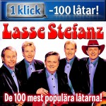 Lasse Stefanz 100详情
