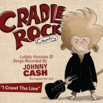 Lullaby Versions Of Songs Recorded By Johnny Cash详情