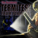 Termites From Formosa!详情
