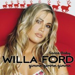 Santa Baby (Gimme Gimme Gimme) (Online Music)详情