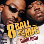 Ridin' High (Explicit Album Version) (On-line Single)详情