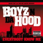 Everybody Know Me (Commercial Online Explicit Single)详情