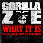 What It Is (feat. Rick Ross & Kollosus) (Amended)详情