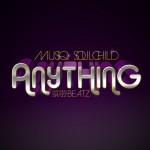 Anything (feat. Swizz Beatz)详情
