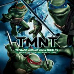 Teenage Mutant Ninja Turtles O.S.T.详情