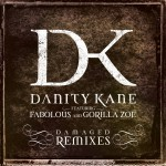 Damaged Remixes (Amended)详情