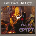 Original Music From Tales From The Crypt详情