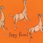 Paper Rival (EP)详情
