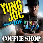 Coffee Shop [feat. Gorilla Zoe]详情