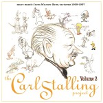 The Carl Stalling Project Volume 2详情