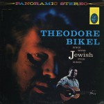 Theodore Bikel Sings More Jewish Folk Songs详情