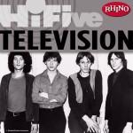 Rhino Hi-Five: Television详情