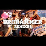 Brohammer Remixes详情