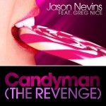 Candyman (The Revenge) [feat. Greg Nice]详情