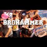 Brohammer详情