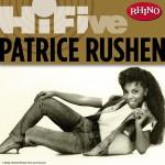 Rhino Hi-Five: Patrice Rushen详情