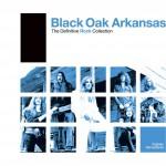 Definitive Rock: Black Oak Arkansas详情