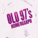 Mimeograph EP详情