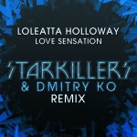 Love Sensation (Starkillers & Dmitry KO Remix)详情